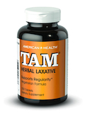 Tam® Herbal Laxative - 250 Tablets