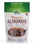 Tamari Almonds 7 oz