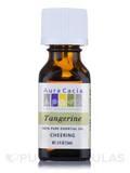 Tangerine Essential Oil (citrus reticulata) 0.5 fl. oz