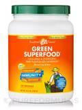 Tangerine Green SuperFood® Immunity Defense - 100 Servings (24.7 oz / 700 Grams)