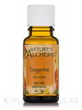 Tangerine Pure Essential Oil 0.5 oz