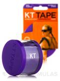 KT Tape Pro Epic Purple - 20 Strips