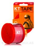 KT Tape Pro Rage Red - 20 Strips