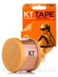 KT Tape Pro Stealth Beige 20 Strips