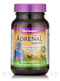 Targeted Choice® Adrenal Support - 60 Vegetable Capsules