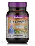 Targeted Choice® Brain Power™ - 30 Vegetable Capsules