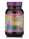 Targeted Choice® Eye Care® Areds 2+ Blue - 60 Vegetable Capsules