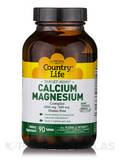 Target-Mins Calcium-Magnesium 1000 mg/500 mg - 90 Tablets