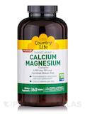 Target-Mins Calcium-Magnesium Complex 1000 mg/500 mg - 360 Tablets