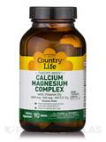 Target-Mins Calcium Magnesium Complex + D3 - 90 Tablets