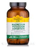 Target-Mins Magnesium-Potassium Aspartate 180 Tablets