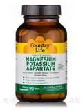 Target-Mins Magnesium-Potassium Aspartate 90 Tablets