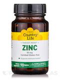 Target-Mins Zinc 50 mg 90 Tablets