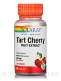 Tart Cherry Fruit Extract 425 mg - 90 Veg Capsules