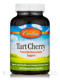 Tart Cherry with CherryPURE® 500 mg - 120 Vegetarian Capsules