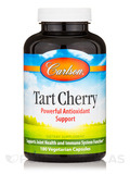 Tart Cherry with CherryPURE® 500 mg - 180 Vegetarian Capsules