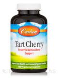 Tart Cherry with CherryPURE® 500 mg - 180 Vegetarian Capsules