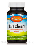 Tart Cherry with CherryPURE® 500 mg - 60 Vegetarian Capsules