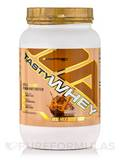 Tasty Whey™ Sea Salt Caramel Flavor - 2.01 Lbs (912 Grams)