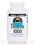 Taurine 1000 mg 240 Capsules