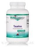 Taurine 1000 mg - 250 Vegetarian Capsules