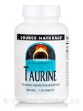 Taurine 500 mg 120 Tablets