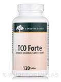 TCO Forte 120 Tablets
