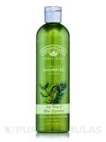 Tea Tree & Blue Cypress Soothing Shampoo - 12 fl. oz (354 ml)