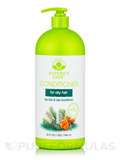 Tea Tree + Sea Buckthorn Conditioner - 32 fl. oz (946 ml)