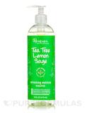 Tea Tree Lemon Sage Refreshing Moisture Shampoo - 16 fl. oz (473 ml)