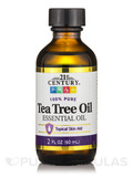 Tea Tree Oil - 2 fl. oz (60 ml)