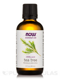Tea Tree Oil 2 oz
