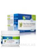 Tea Tree Oil Balm - 2.5 oz (71 Grams)
