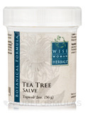 Tea Tree Salve - 2 oz (56 Grams)