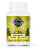 Tea Trio® 60 Vegetarian Capsules