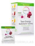 Teen Energy Multivitamin™ Gummy (Grape Flavor) - 30 Packets