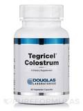 Tegricel Colostrum 60 Vegetarian Capsules