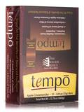 Tempo Bar Apple Cinnamon Flavor - Box of 12 Bars
