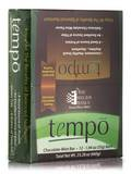 Tempo Bar Chocolate Mint Flavor - CASE OF 12 BARS (F)