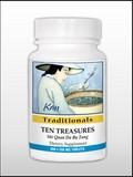 Ten Treasures 300 Tablets