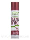 Mineral TerraTints® SPF15 Lip Balm Garnet 0.15 oz (4.2 Grams)