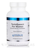TestoQuench™ for Women 120 Vegetarian Capsules