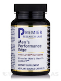 Premier Testosterone - 45 Vegetable Capsules