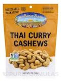Thai Curry Cashews® - 5 oz (142 Grams)