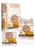 The Complete Cookie Pumpkin - Box of 12 Count (4 oz / 113 Grams Each)