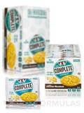 The Complete Cookie White Chocolate Macadamia - Box of 12 Count (4 oz / 113 Grams Each)
