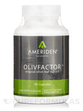 The Original Olive Leaf Extract 525 mg - 90 Capsules