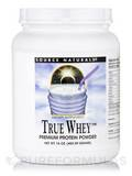 The True Whey - 16 oz (453.59 Grams)