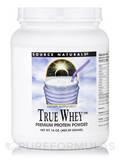The True Whey 16 oz (453.59 Grams)
