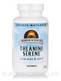 Serene Science® Theanine Serene™ - 120 Tablets
